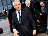 Совет Европы допускает отмену санкций в отношении РФ