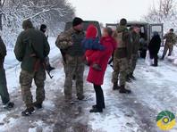 """Украинские военные заняли два села в """"серой зоне"""" в Донбассе. Масштабной операции помешал болтливый волонтер"""