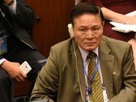 """Северная Корея исключила переговоры с Вашингтоном из-за его """"враждебной политики"""""""