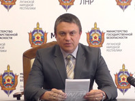 Вскоре министр государственной безопасности ЛНР Леонид Пасечник сообщил о том, что Плотницкий подал в отставку по состоянию здоровья