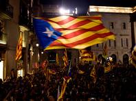 Испания обвинила Россию в дестабилизации ситуации во время каталонского кризиса