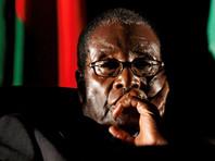 Мугабе не желает прерывать 30-летний срок на посту президента - к уговорам подключилась церковь