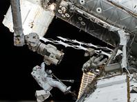 Ученые нашли на поверхности МКС внеземные формы жизни, рассказал космонавт Шкаплеров