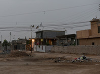 Сотни людей пострадали в результате мощного землетрясения на границе Ирана и Ирака, есть погибшие