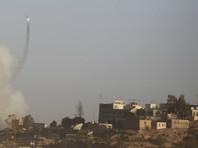 Саудовские ПВО перехватили баллистическую ракету, запущенную из Йемена