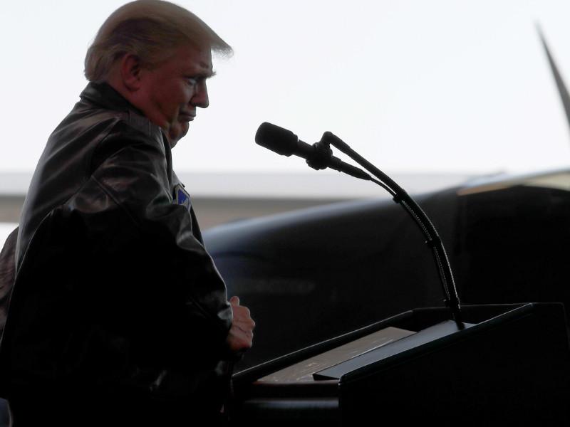 Трамп заявил о готовности встретиться с Ким Чен Ыном