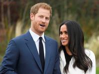 Стали известны место и время свадьбы принца Гарри и актрисы Меган Маркл