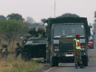 В Зимбабве военные устроили переворот против окружения правящего три десятка лет президента Мугабе