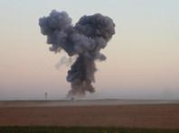 СМИ сообщили о гибели еще одного бойца ЧВК Вагнера в Сирии