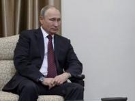 Путин впервые извинился перед иностранцами за долгое перекрытие улиц для кортежа