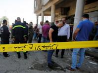 Ответственность за теракт на юго-востоке Багдада с 17 жертвами взяло на себя ИГ*