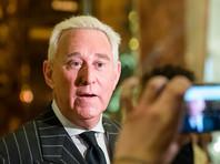 Стало известно имя посредника, через которого экс-советник Трампа связывался с WikiLeaks