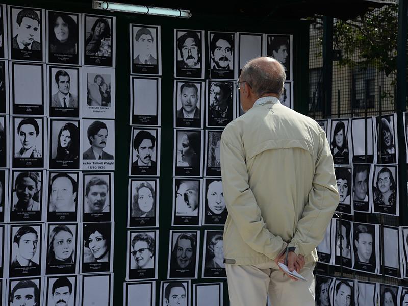В Аргентине дали пожизненные сроки 29 сторонникам военного режима 1970-х, сбрасывавшим политзаключенных с самолетов