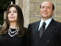 Берлускони через суд добился от бывшей жены возврата 60 млн евро алиментов