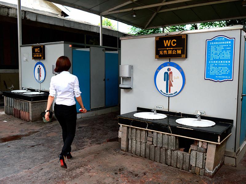 """Си Цзиньпин призвал продолжать """"туалетную революцию"""" в Китае - до полной победы"""
