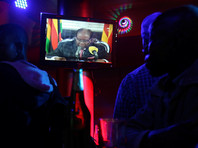 Мугабе не увидел причин для ухода в отставку. Оппозиция готовит демонстрации