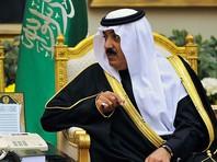 С сына умершего короля Саудовской Аравии сняли обвинения в коррупции и отпустили после трех недель в неволе