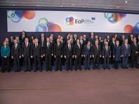 """Странам - участницам """"Восточного партнерства"""" на саммите не предложили членства в ЕС"""