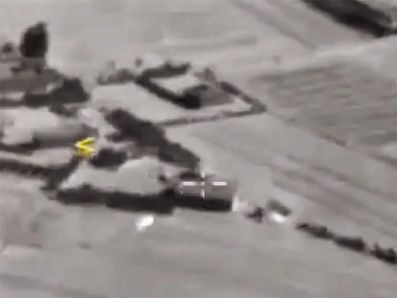Российские военные опровергли сообщения о сдаче боевикам сирийского города Абу-Кемаль