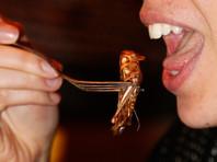 Кузнечики к столу: свыше десятка гипермаркетов Финляндии начинают продажу пищи из насекомых