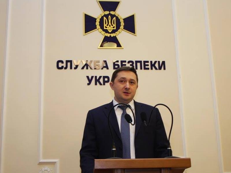 В СБУ предупредили, что спецслужбы РФ готовятся влиять на украинские президентские выборы 2019 года