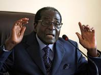 Мугабе получил от своего преемника гарантию безопасности и решил пропустить его инаугурацию