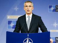 НАТО извинилось за помещение Эрдогана в список врагов на учениях в Норвегии