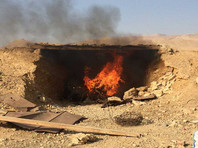 """О масштабной антитеррористической операции на севере и в центральной части Синайского полуострова под кодовым названием """"Месть за мучеников"""" было объявлено через несколько часов после теракта в мечети в пригороде Эль-Ариша"""