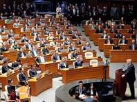 """Трамп в парламенте Южной Кореи обратился к КНДР: """"Не надо нас недооценивать и испытывать"""""""