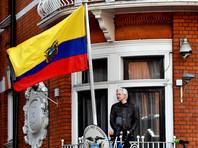 МИД Эквадора попросил Ассанжа воздержаться от заявлений по Каталонии