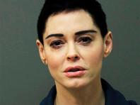 Актриса Роуз Макгоуэн, обвинившая Харви Вайнштейна в сексуальном насилии, была арестована по делу о торговле кокаином