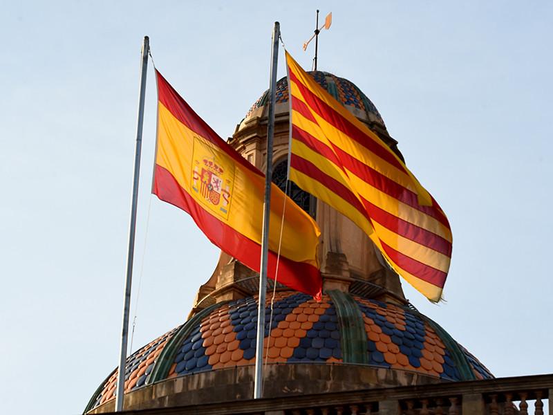 Российские хакеры вмешиваются в кризисную ситуацию в Каталонии, объявили власти в Мадриде. Вопрос будут обсуждать на встрече глав МИД стран Евросоюза 13 ноября