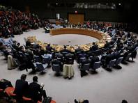 В Совете Безопасности ООН осудили ракетный запуск КНДР, но заявления для прессы не выпустили