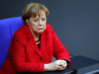 Меркель высказалась против новых выборов в бундестаг