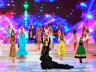 """Конкурс """"Мисс мира-2017"""" проводится на курортном острове Хайнань с 20 октября. Для участия в нем сюда прибыли модели из 118 стран в возрасте от 18 до 26 лет"""