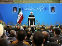 Президент Ирана объявил опобеде надИГ* в Сирии