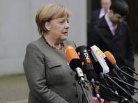 У Меркель возникли проблемы с формированием нового коалиционного правительства