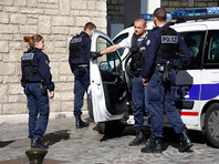 Во Франции задержали шесть человек, готовивших атаку на рождественский базар в Реймсе