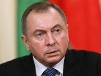 Белоруссия подтвердила готовность послать миротворцев в Донбасс