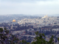 Трамп признает Иерусалим столицей Израиля, но отложит переезд посольства из Тель-Авива - источник