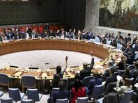 Совет Безопасности ООН 22 декабря единогласно принял резолюцию об ужесточении санкций против КНДР в ответ на проведенное страной 29 ноября испытание баллистической ракеты