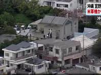 """Это произошло примерно в 10:20 утра, в детском саду """"Мидоригаока"""", где в это время находился 61 ребенок и девять взрослых"""