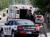 В результате перестрелки в Питтсбурге ранен в голову россиянин