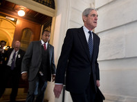 Расследование предполагаемого вмешательства РФ в американские президентские выборы обошлось США в 3,2 млн долларов
