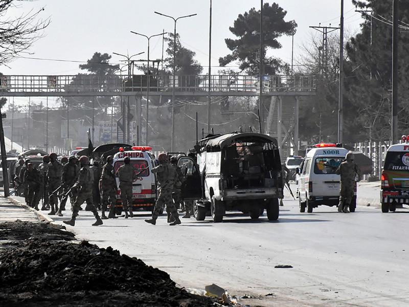 Атака на христианскую церковь в Пакистане: минимум пять погибших