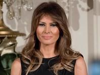 Супруга Трампа распорядилась спилить почти двухсотлетнюю магнолию возле Белого дома