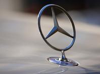 В Ивано-Франковске пьяный священник на Mercedes-Benz врезался в микроавтобус