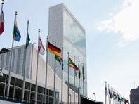 США наложили вето на резолюцию ООН об отмене решения Трампа по Иерусалиму