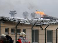 По предварительной информации, большинство пострадавших являются сотрудниками компании Gas Connect