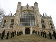 Еще в конце ноября пресс-секретарь принца Гарри рассказал, что свадебная церемония пройдет в часовне Святого Георгия в Виндзорском замке